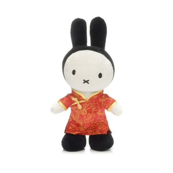 Maskotka Miffy Chinka, 23 cm