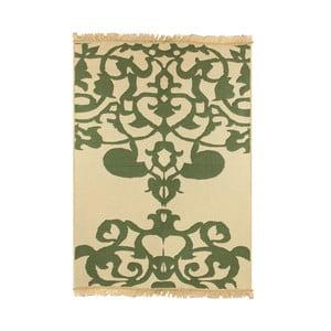 Dywan Agac Green, 60x90 cm