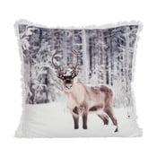 Poduszka Deer Velvet, 45x45 cm