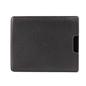 Danny P. skórzany pokrowiec na iPad Black