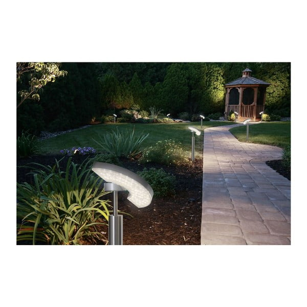 Lampa ogrodowa Blank