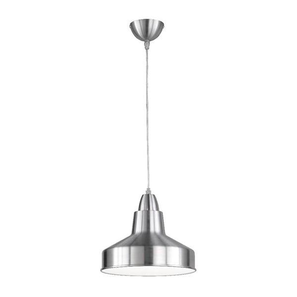 Lampa wisząca Buddy, srebrna