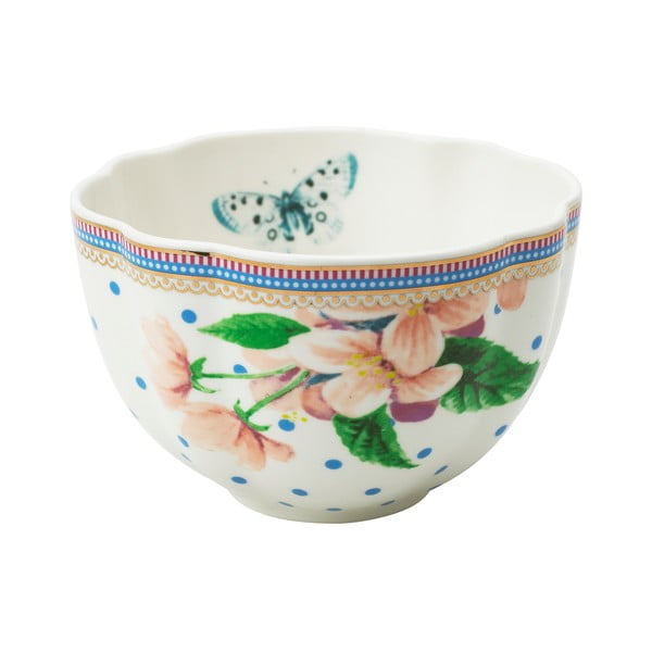 Porcelanowa miska Dottie Lisbeth Dahl