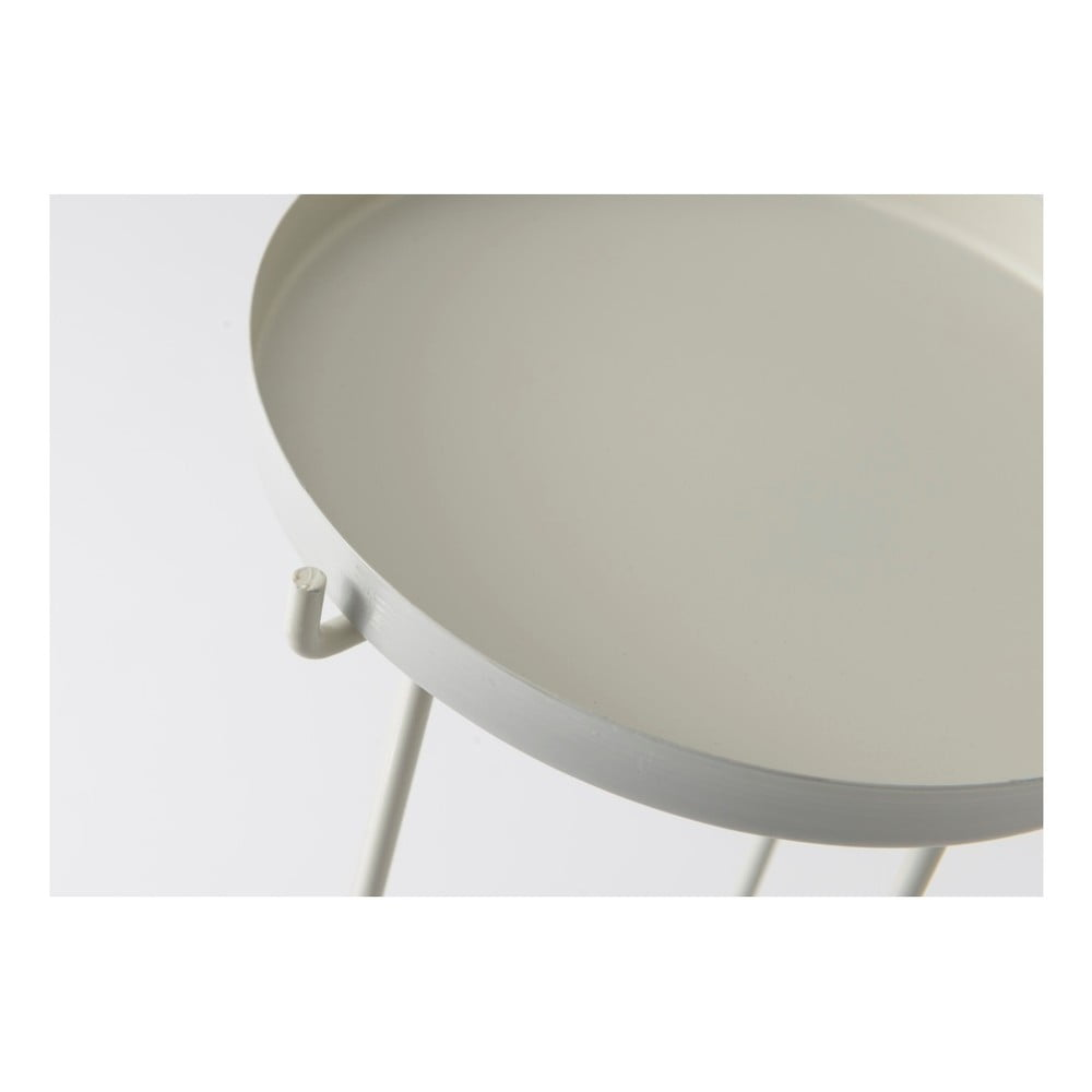 stolik amadeus blanche 80 cm bonami. Black Bedroom Furniture Sets. Home Design Ideas