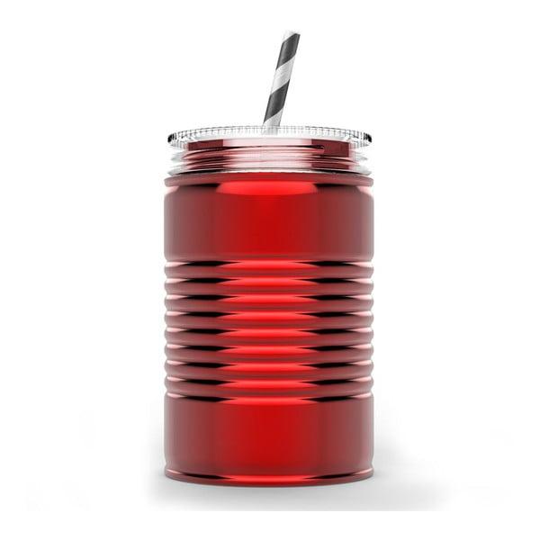 Kubek termiczny I can, czerwony