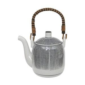 Porcelanowa dzbanek do herbaty Tokyo Design Studio Sendan