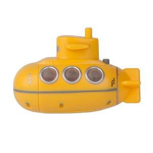 Radio łazienkowe Żółta łódź podwodna