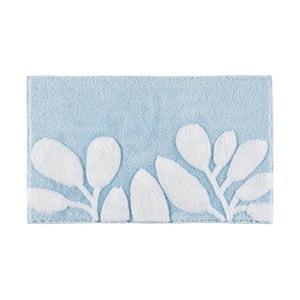 Dywanik łazienkowy Limra Blue, 60x100 cm