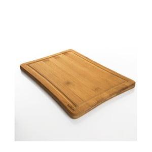Bambusowa deska do steków Bambum Diego 30x21 cm