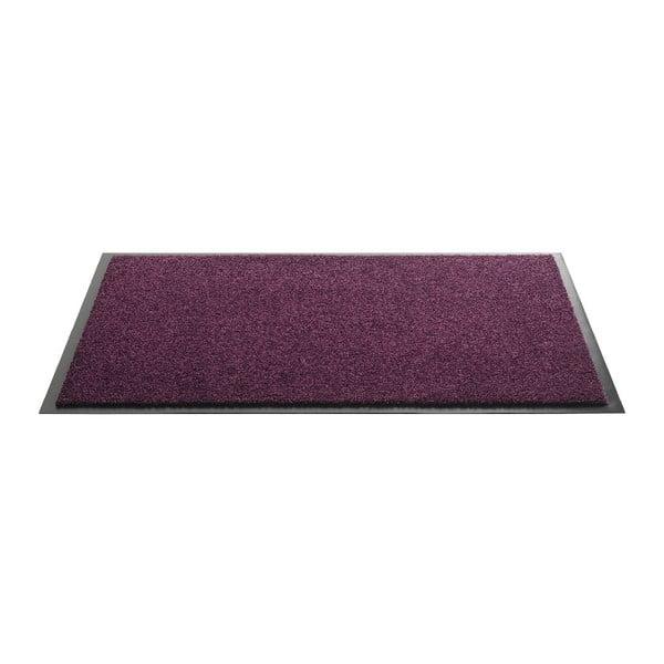 Wycieraczka Hamat Twister Purple, 60 x 180 cm