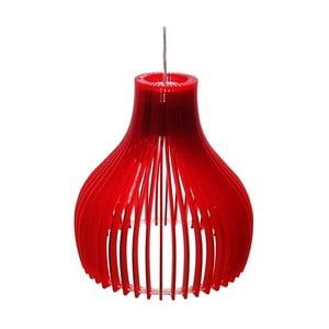 Żyrandol Buren Red