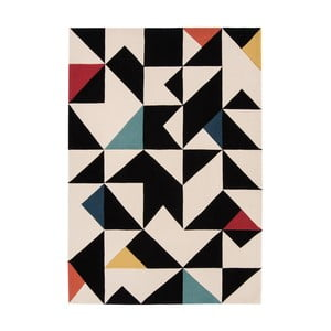 Dywan Asiatic Carpets Harlequin Triangles, 170 x 120 cm