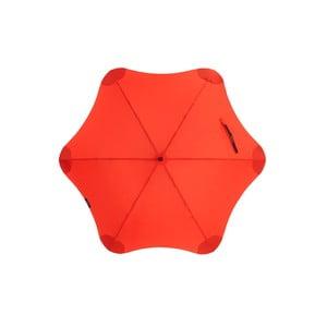 Super wytrzymały parasol Blunt Classic 120 cm, czerwony