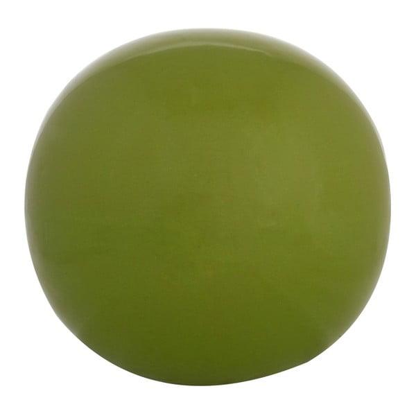 Dekoracja Ball Green, 40 cm