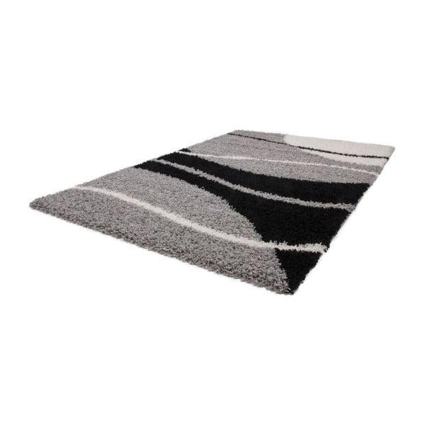 Dywan Twister 310 Silver, 150x220 cm