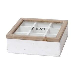 Pudełko na herbaty Ego Dekor Teatime