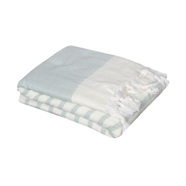 Ręcznik hammam Terry Green, 95x170 cm