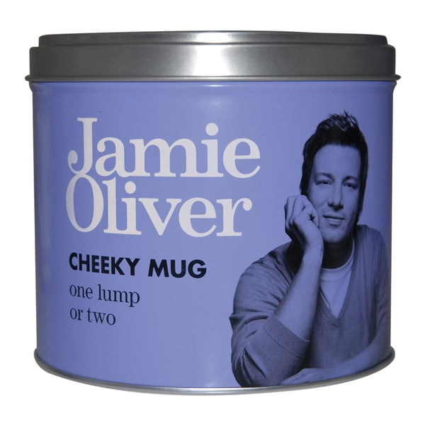 Kubek Cool Dude, Jamie Oliver, 355 ml