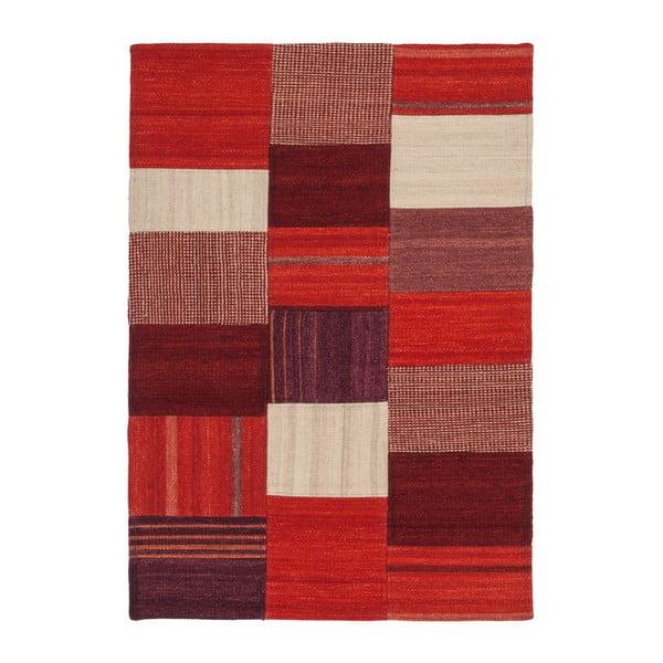 Czerwony dywan Intenso, 160x230cm