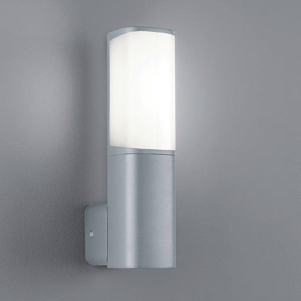 Kinkiet zewnętrzny Ticino Titanium, 27 cm
