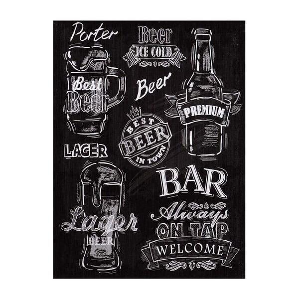 Obraz na płótnie Bar