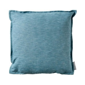 Niebieska poduszka Södahl Melange, 45x45 cm
