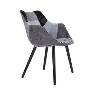Krzesło Zuiver Twelve Patchwork