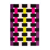 Dywan Lifestyle 172 purpura/fuksja, 80x150 cm