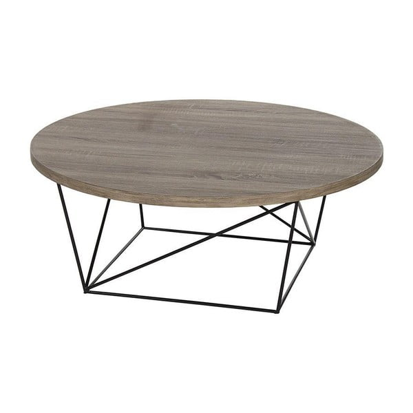Stolik kawowy Natural Low Table