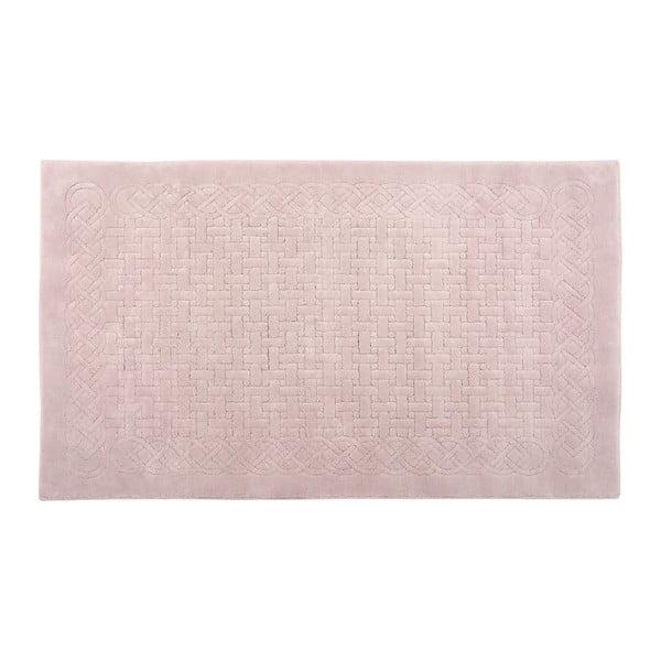 Dywan Patch 80x300 cm, fiołkowy