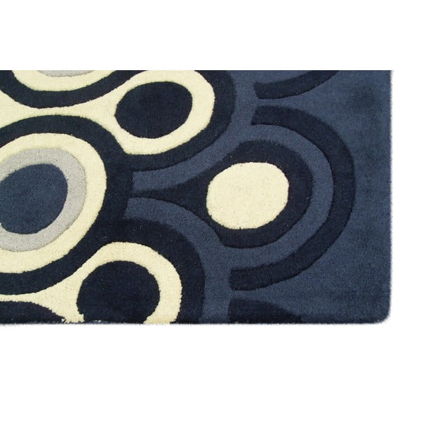 Dywan Wool 687, 153x244 cm