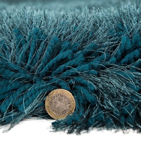 Dywan Pearl 160x230 cm, niebieski