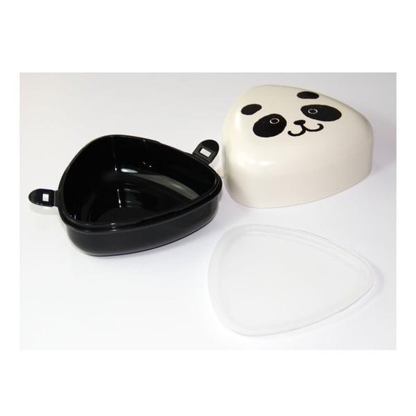Dziecięce pudełko na drugie śniadanie Panda, 200 ml