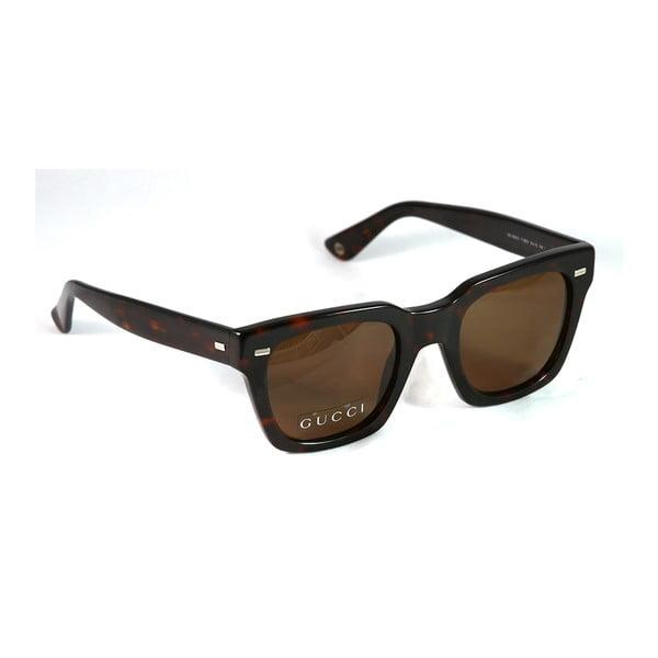 Męskie okulary przeciwsłoneczne Gucci 1099/S TVD