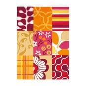 Ręcznie tkany dywan Joy Pattern, 170x240 cm