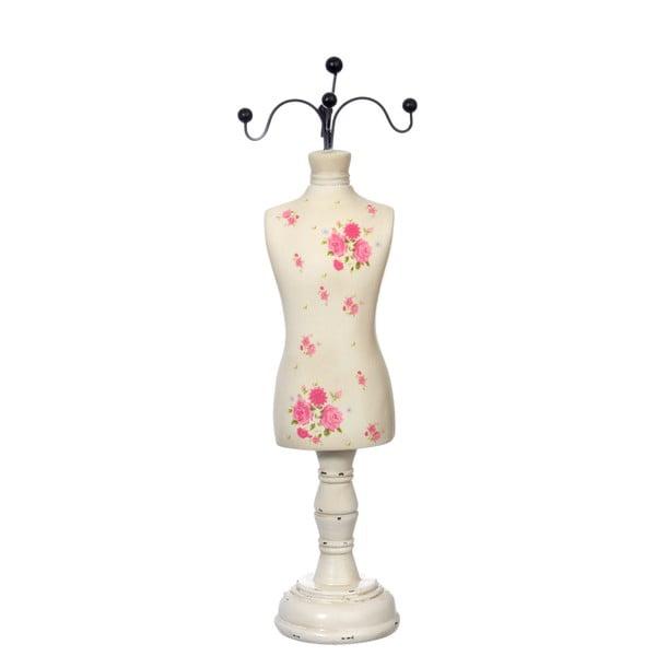 Stojak na biżuterię Rose Jewel, 37 cm