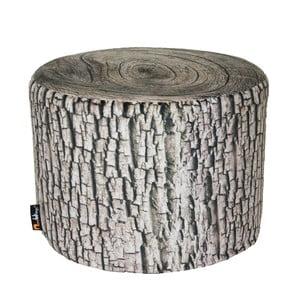Puf Ash, 40x45 cm