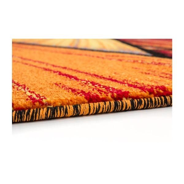 Dywan Rush Rainbow, 120x170 cm