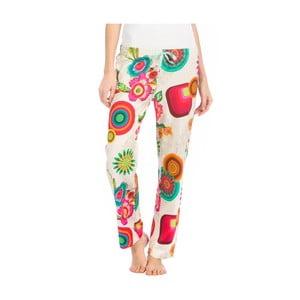 Damska pidżama dół DESIGUAL Lollipop, S/M