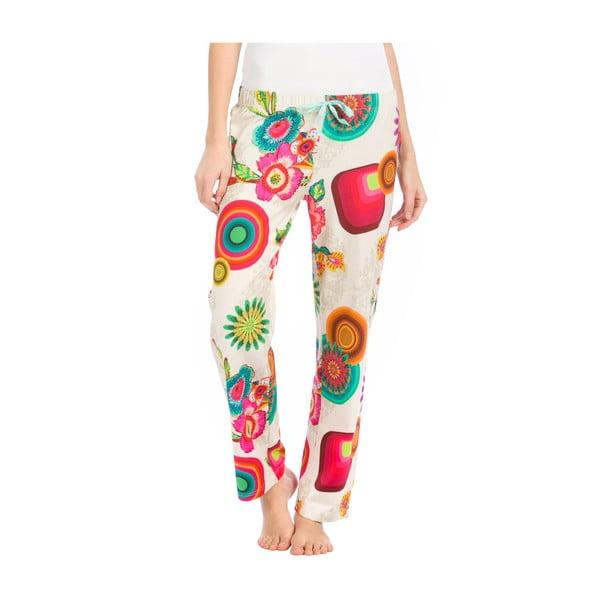 Damska pidżama dół DESIGUAL Lollipop, L/XL