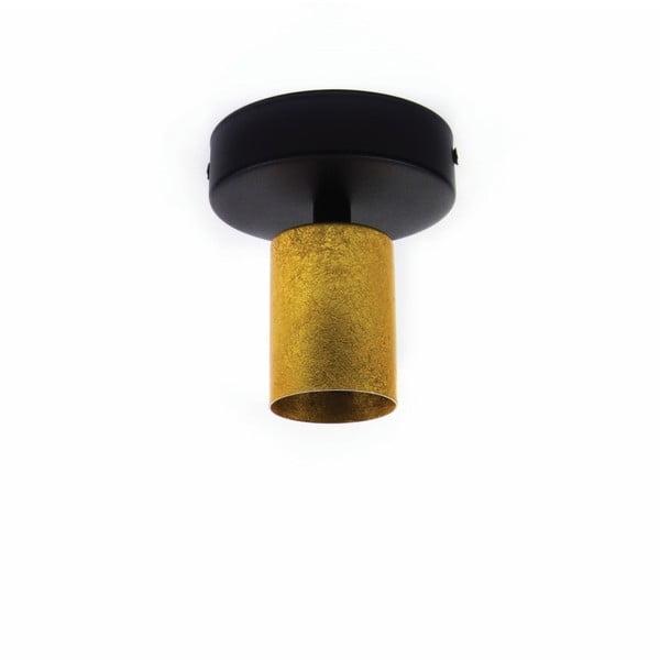 Lampa sufitowa w kolorze złota Bulb Attack Cero