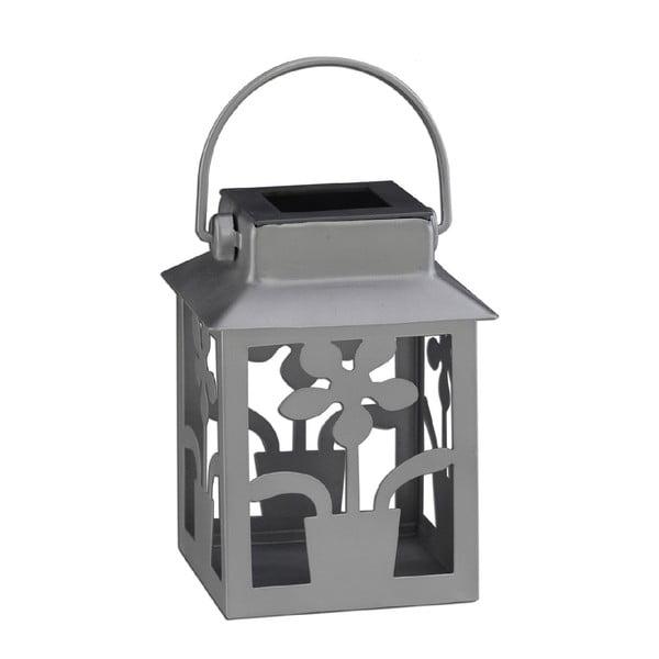 Ogrodowy lampion LED Efrain