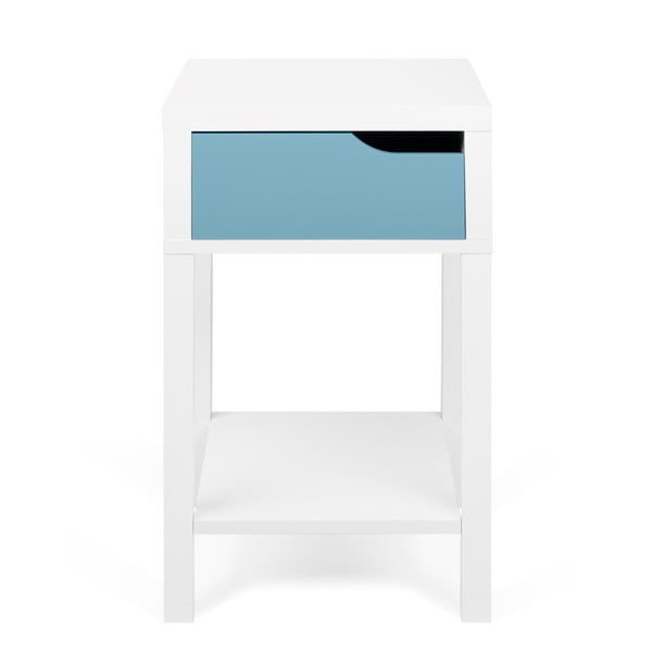 Stolik nocny Side Table Blue