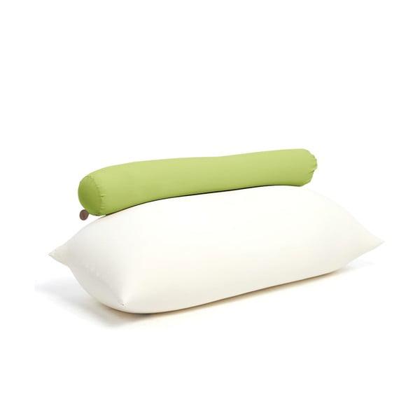Poduszka Terapy Toby, zielona
