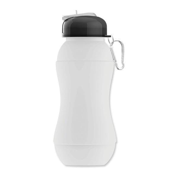 Rewolucyjna butelka Sili-Squeeze, biała, 700 ml