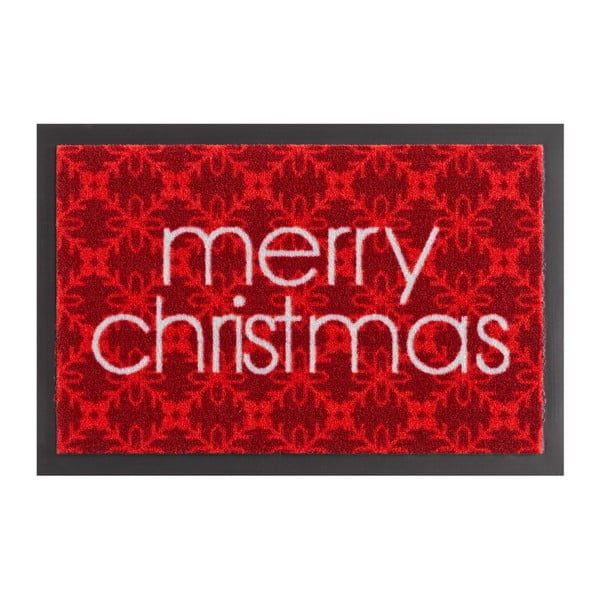 Wycieraczka Hans Home Merry Christmas, 40x60 cm