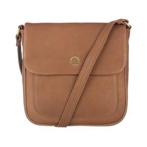Skórzana torba Nina Oak