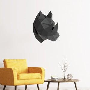 Naklejka Ambiance Rhino s 3D efektem