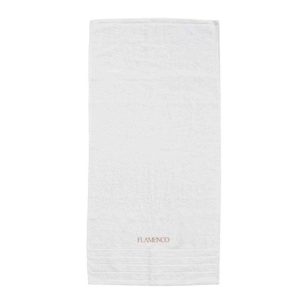 Zestaw 3 ręczników Flamenco Blanco