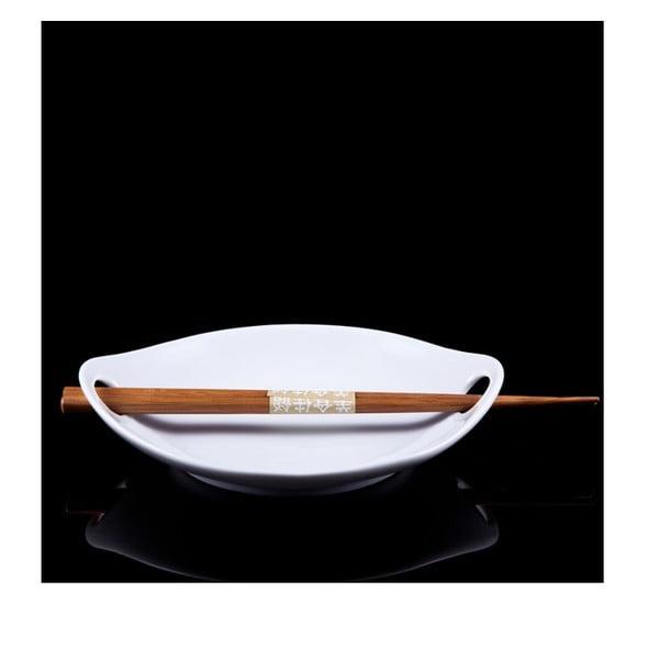 Zestaw do serwowania ryżu Rice&chopsticks
